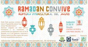 RAMADAN CONVIVE