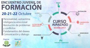ENCUENTRO JUVENIL DE FORMACIÓN