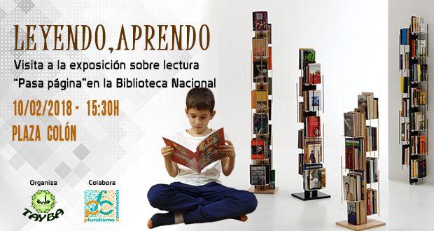LEYENDO APRENDO